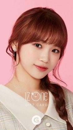 Korean Face, Korean Girl, Kpop Girl Groups, Kpop Girls, Sakura Miyawaki, Cute Fairy, Japanese Girl Group, Kim Min, Kpop Aesthetic