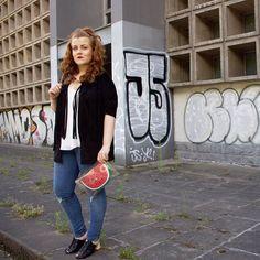 Guten Morgen meine Instas! Letzter Tag vorm Wochenende.  Was sind eure Pläne?  #tgif #fridayfun #ootdshare #ootdmagazine #fashionblogger #fashionblogger_de #whatiwear #styleiswhat #styleinspo #asseenonme #shareyourstyle #fashiondiaries #outfitinspiration #melon #igersgermany #bloggerstyle #abmhappylife #flashesofdelight #thehappynow #thegoodlife #myunicornlife #theeverygirl #instagirl #freitag #leipzig #darlingmovement #darlingweekend #girlsdayout #beautyblogger #streetstyle