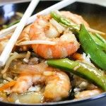 Shrimp Stir Fry... gonna do this one VERY soon