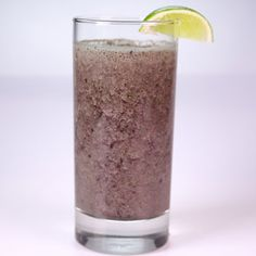 530 Cherry Lime Smoothie---just made this---it was delicious!!  Even Vivian liked it!