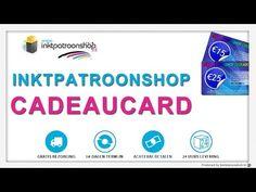 Promo's - Inktpatroonshop.nl