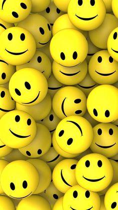 smiley logos in 2019 emoji wallpaper, iphone wallpaper. Emoji Wallpaper Iphone, Smile Wallpaper, Cute Emoji Wallpaper, Hd Phone Wallpapers, Flower Phone Wallpaper, Trendy Wallpaper, Cellphone Wallpaper, Colorful Wallpaper, Funny Wallpapers