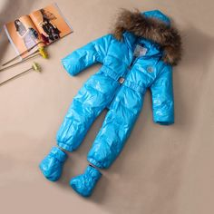 Moncler Boys and Girls Baby Suit MK079