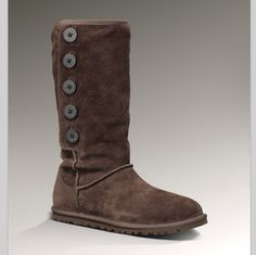 I want these cute Uggs!!