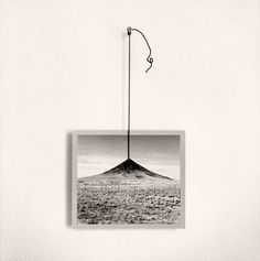 Creative photos by Chema Madoz | haha.nu - the lifestyle blogzine