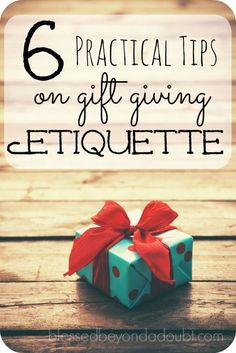 Wedding Gift Shipping Etiquette : + images about Gift Ideas on Pinterest Engagement party etiquette ...