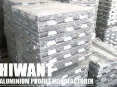 ALuminium Ingot With Competitive Price China, Hot, Porcelain
