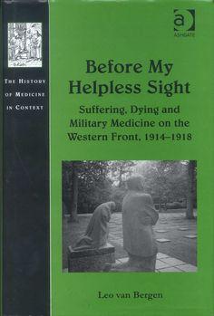 WWI Medicine.