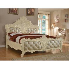 found it at wayfairca novara upholstered platform bed