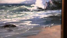 FREE! Full video tutorial Oil Painting by Igor Saharov