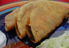 Jack-in-the-Box Tacos copycat recipe