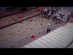"""*INC*NEWS: Cina: scontri fra poliziotti e abitanti nella """"rib..."""
