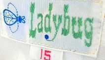 Ladybug was the Tween Division of Villager in the 1960s. Must have label in my world....
