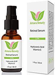 Retinol Serum With Hyaluronic Acid & Vitamin E - 1 oz Best Anti Aging Serum, Best Anti Aging Creams, Anti Aging Skin Care, Best Skin Lightening Cream, Homemade Moisturizer, Skin Tag, Oily Skin Care, Face Serum, Skin Cream