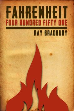 Re-Covered Books: 'Fahrenheit 451′ by Anthony Galasso