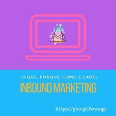 Descubra tudo que você precisa saber sobre Inbound Marketing antes de aprender mais. #InboundMarketing #MarketingDigital #SEO #Merciaap #Marketing #curso #comunicaçao #socialmidia