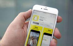 Snapchat prepara OPV