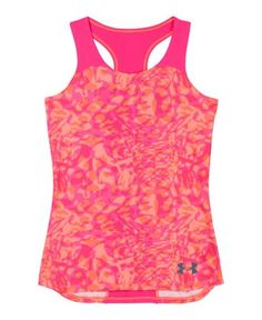 57a7aa8f9161b Under Armour Big Girls  UA Inner Intensity Tank  21.99 (27% OFF) Under