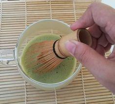 Green Tea Latte? Green Tea Latte, Tea Recipes, Pudding, Desserts, Food, Tailgate Desserts, Meal, Dessert, Eten