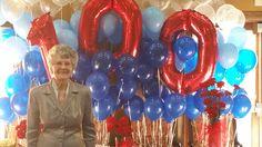 Independent senior living resident turns 100