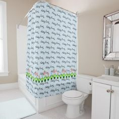 """#""""Nature Lover"""" Beautiful Shower Curtain - #Bathroom #Accessories #home #living"""
