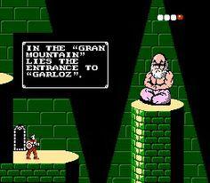 Rygar NES Screenshot Screenshot 4