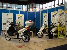 Scooter elettrici.   www.energyeasy.it