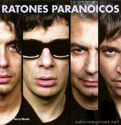 Ratones Paranoicos