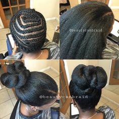 Crochet Braids Tampa Fl : ... images about Braids on Pinterest Cornrows, Afro twist and Box braids