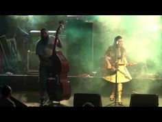 Mary Lee & The B-Side Brothers - An Old Story - Psycho Carnival 2015 - C...