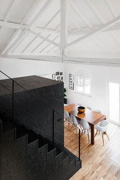 Barn House,© João Morgado