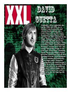 best dj ever Hot 97, Best Dj, David Guetta, Just A Little, Night Club, Album, Pop, Movie Posters, Life