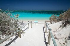 Turquoise Bay, Exmouth - Australië South Australia, Western Australia, Luxury Travel, Fresh Water, Wind Turbine, Wilderness, Touring, The Dreamers, Adventure