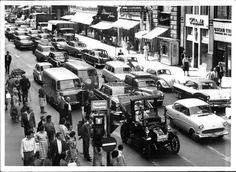 Mariahilferstraße 1960
