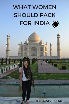 What women should pack for India-planning for our India trip either this summer…