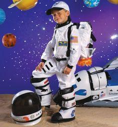 Little space suit.