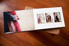 Queensberry Wedding Album | Sharisse Eberlein Photography #wedding #album