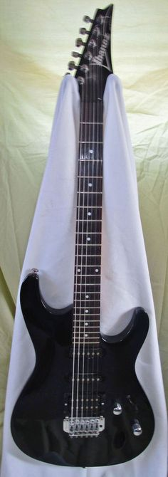 Ibanez Guitar SA Series with soft case and strap! Read Description  #Ibanez  #guitar