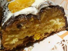 Kókuszos, mandarinos süti, puha és nagyon finom, élmény minden falat! - Egyszerű Gyors Receptek