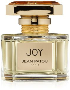 Jean Patou Joy Eau de Toilette Spray, 1.0 Fl Oz -- You can find more details by visiting the image link. (As an Amazon Associate I earn from qualifying purchases)
