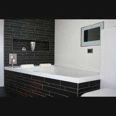 115 best Badkamer ideeën images on Pinterest | Bathroom ideas, Flush ...