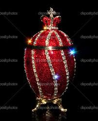 pictures of faberge eggs - Google Search