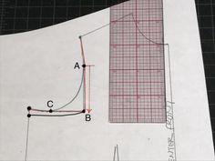 The Square-Cut Armhole - Threads