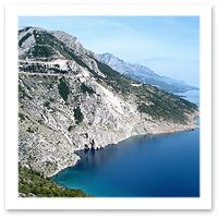 Croatia Itinerary: Split to Dubrovnik