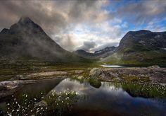 Norway 84 by lonelywolf2.deviantart.com on @DeviantArt