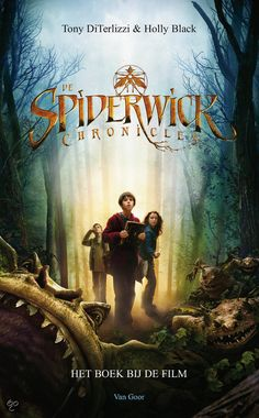 De Spiderwick Chronicles  (2008)
