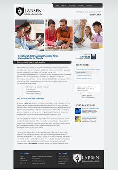 larsencapital.com Larsen Capital, LLC