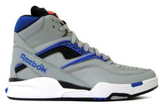 Reebok PUMP Twilight Zone Retro Pack  Reebok continues its archival  re-issues with a retro version of the old school Twilight Zone 1bbed455a9
