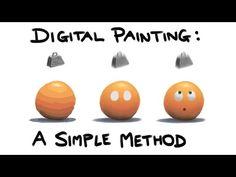 152 Best Digital Art Beginner Images Drawings Ideas For Drawing