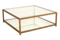 Mesa de centro slim com vidro. Comprar mesa centro rj